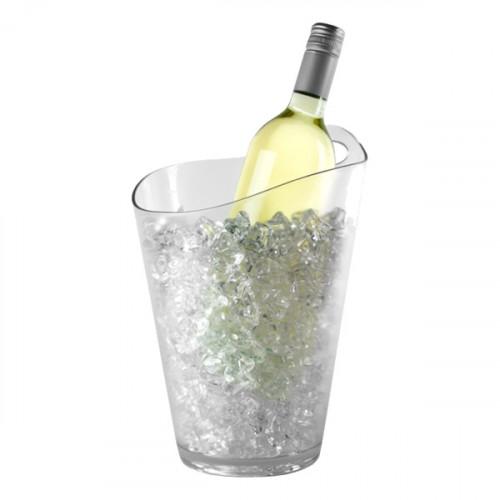 Salsa Vin- & Champagnehink