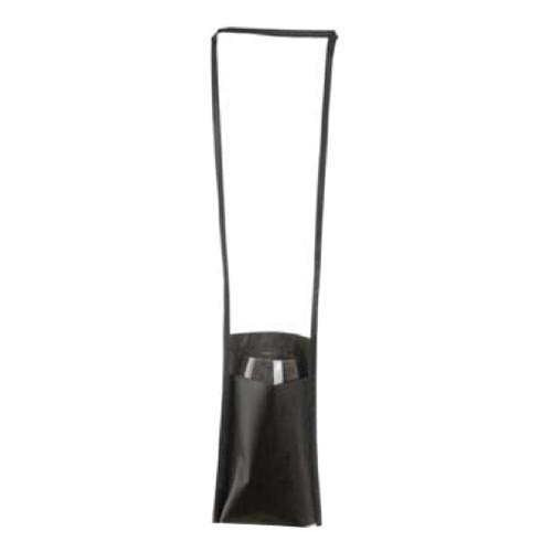 Glas Pocket Vinglashållare