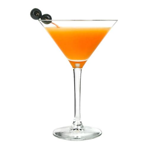 Martini Cocktailglas - 6-pack