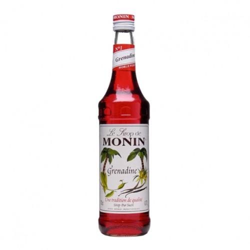 Monin Grenadine Syrup - 70 cl