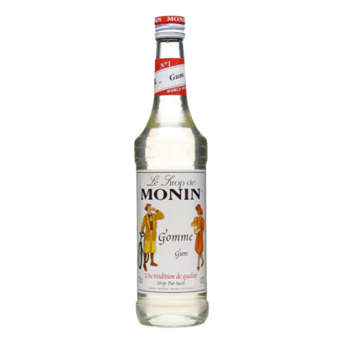 Monin Gomme Syrup - 70 cl