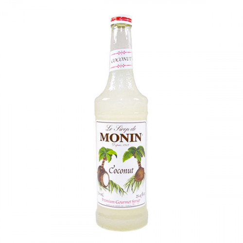 Monin Kokosnöt Syrup - 70 cl