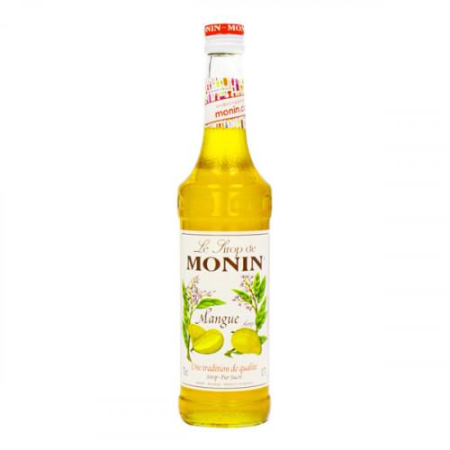 Monin Mango Syrup - 70 cl