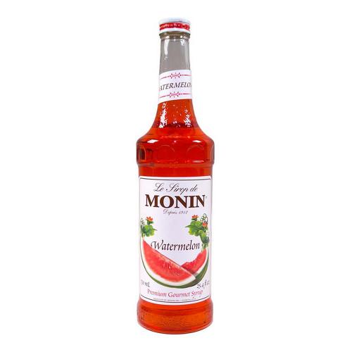 Monin Vattenmelon Syrup - 70 cl