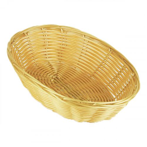 Brödkorg Oval - 23 cm