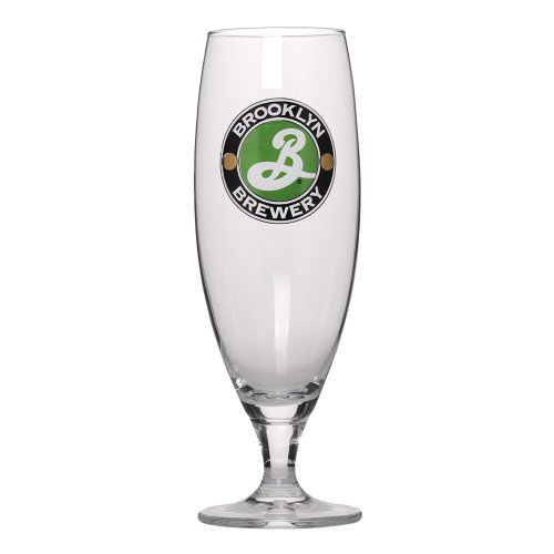 Ölglas Brooklyn Stem - 6-pack