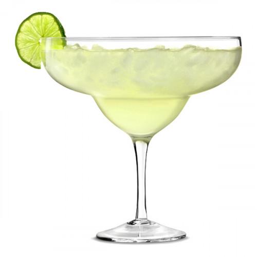 Gigantiskt Margaritaglas