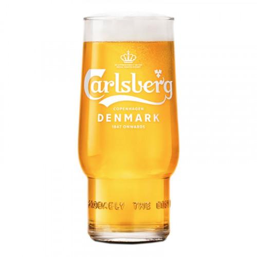 Ölglas Carlsberg Tumbler