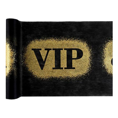 Bordslöpare VIP Guld/Svart