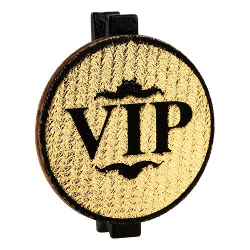 Dekoration på Klämma VIP - 6-pack