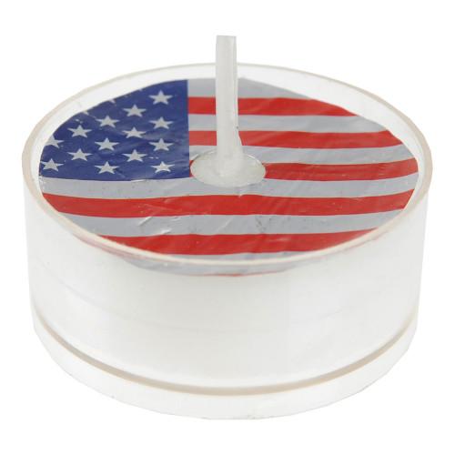 Värmeljus USA