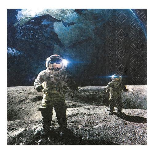 Servetter Astronauter