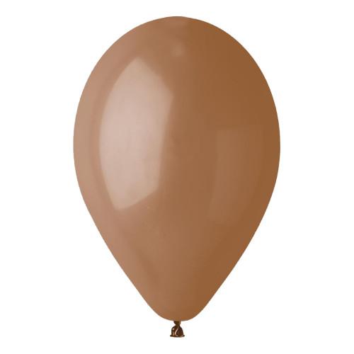 Ballonger Brun
