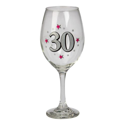 Vinglas 30