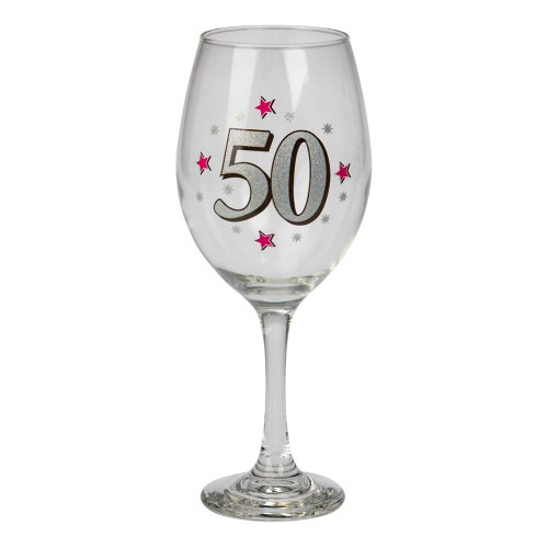 Vinglas 50