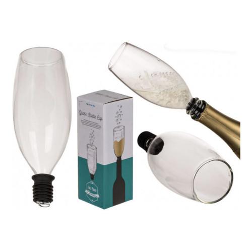 Champagneglas för Flaska - 1-pack