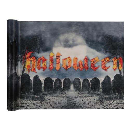 Bordslöpare Halloween Poison - 30 x 500 cm