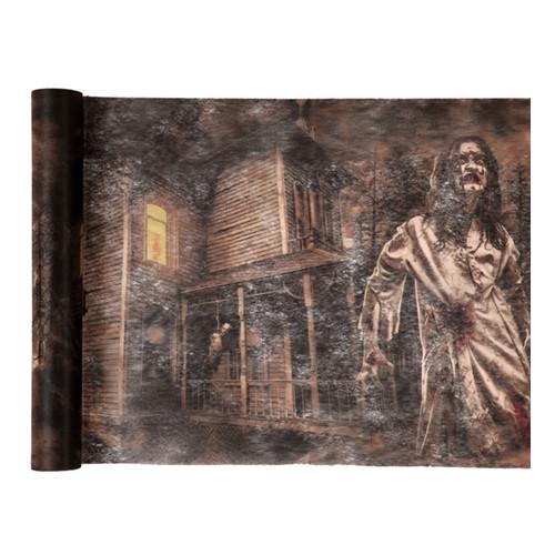 Bordslöpare Zombie - 30 x 500 cm