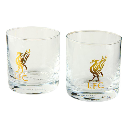 Whiskyglas Liverpool - 2-pack