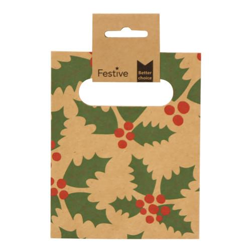 Papperspåse Mistel - 1-pack