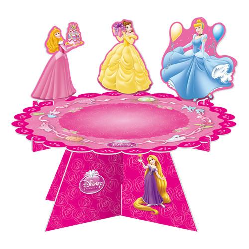 Tårtfat Disneyprinsessor