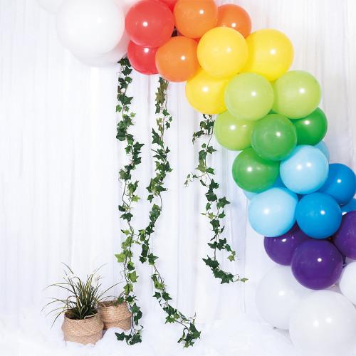 Ballongbåge Regnbåge