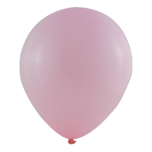 Latexballonger Professional Baby Rosa - 100-pack