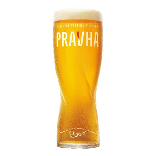 Pravha Ölglas - 1-pack