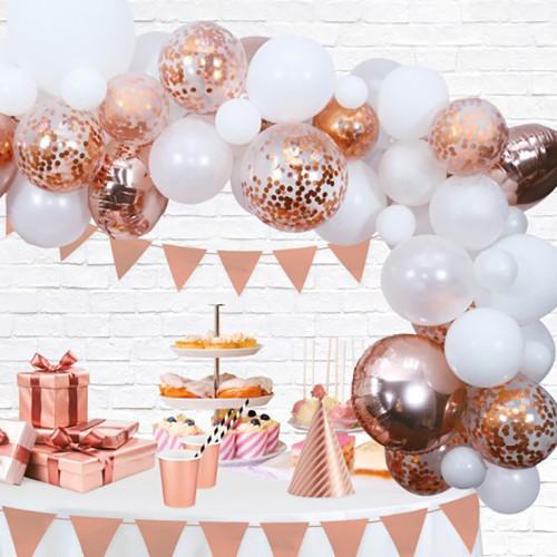 Ballongbåge Rosé Party