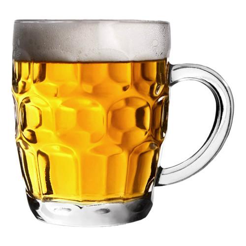 The Great British Ölglas