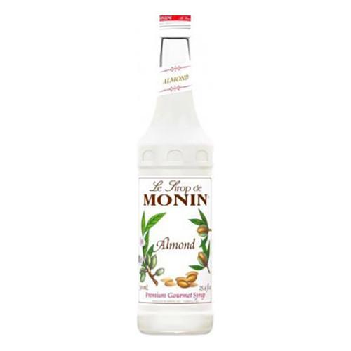 Monin Orgeat/Almond Syrup - 70 cl