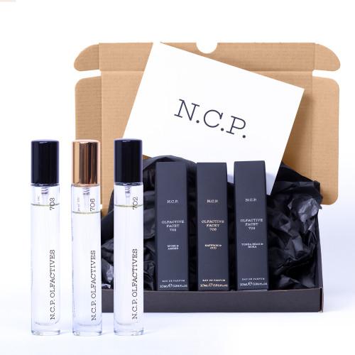 N.C.P. Concept N.C.P. Concept box