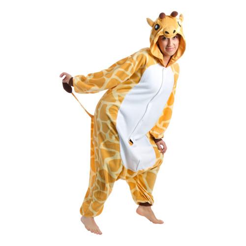 Giraff Kigurumi