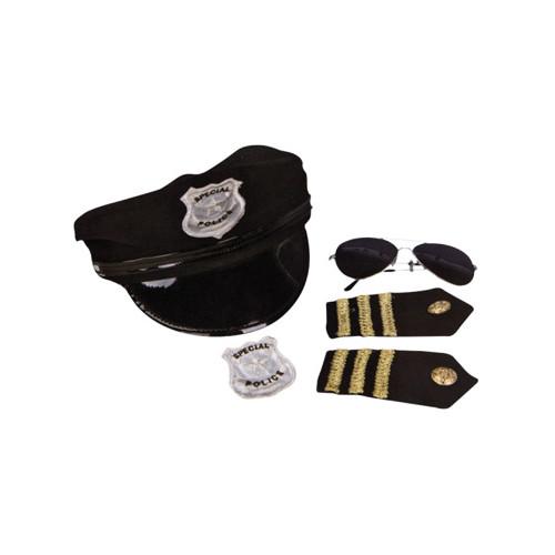 Polis Tillbehörskit