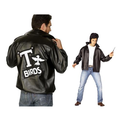 Grease T-Birds Jacka