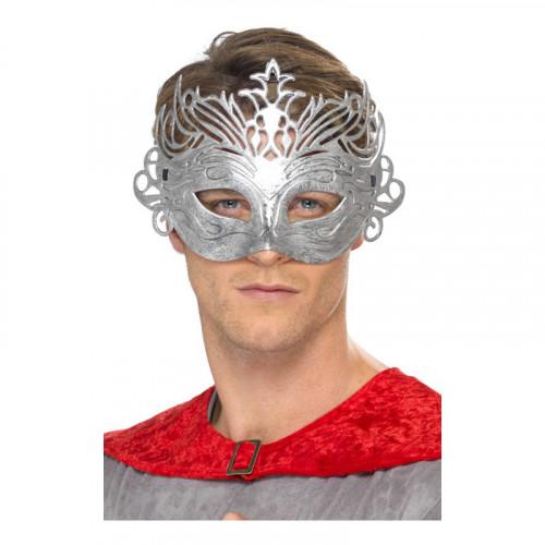 Colombian Silver Ögonmask - One size