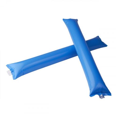 Handklappor Blå - 2-pack