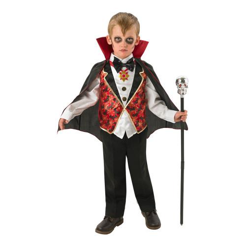 Dracula Barn Tillbehörskit