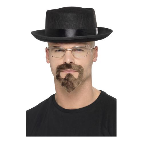 Breaking Bad Heisenberg Tillbehörsset - One size