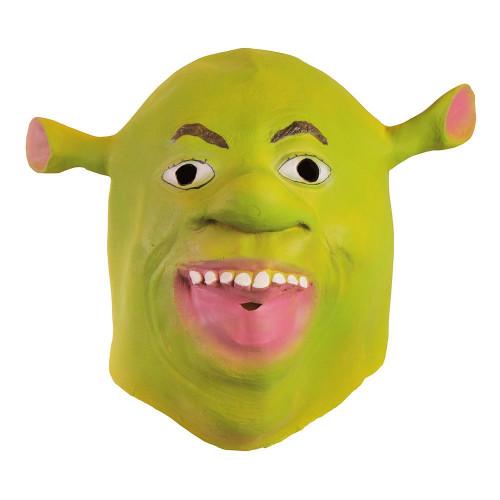 Träsktroll Mask - One size