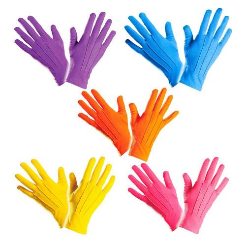 Handskar Korta