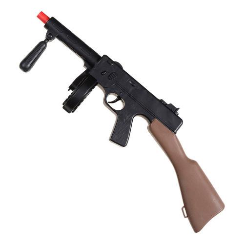 Tommy Gun med Ljud