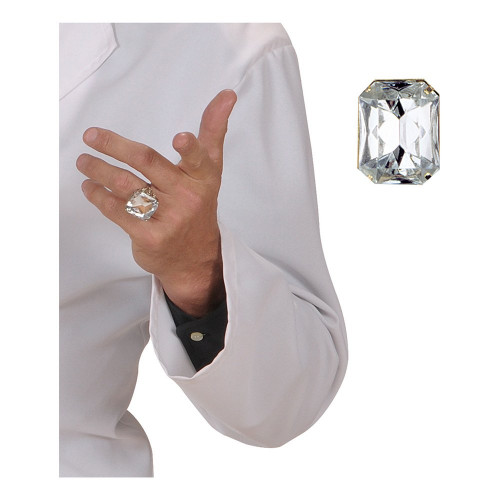 Diamantring Fejk