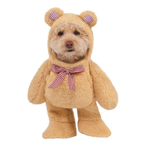 Nallebjörn Hund Maskeraddräkt