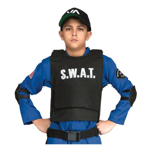 SWAT-Väst för Barn - One size