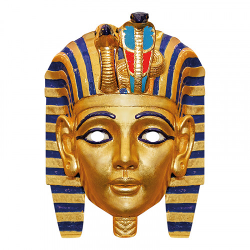 Farao Pappmask