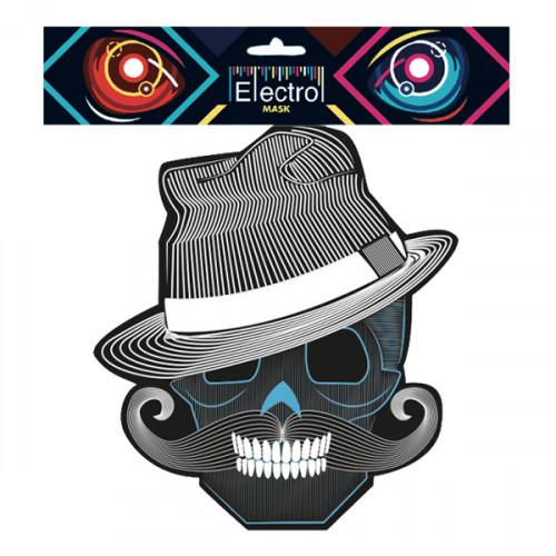 Elektronisk Mask Style - One size