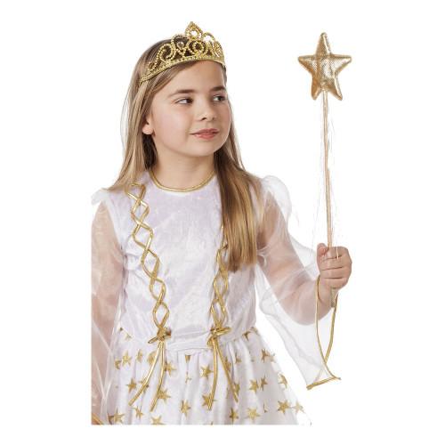 Prinsesstav Guld