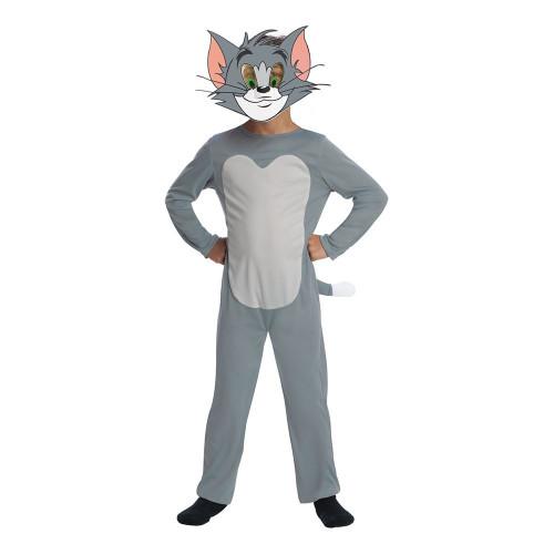Tom & Jerry Tom Barn Maskeraddräkt