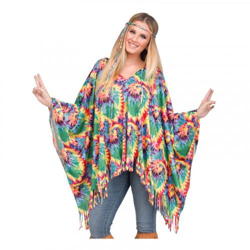 Hippie Poncho - One size